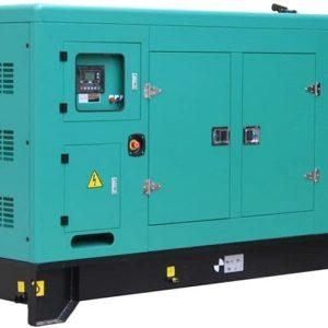 Máy phát điện Doosan180 KVA