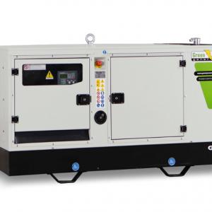 Tổ máy phát điện Green Power công suất 1125 KVA  nhập khẩu nguyên chiếc tại Italia