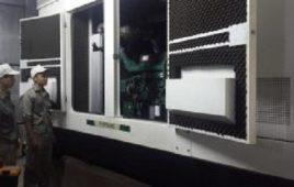 Quy trình bảo dưỡng, bảo trì máy phát điện chạy dầu