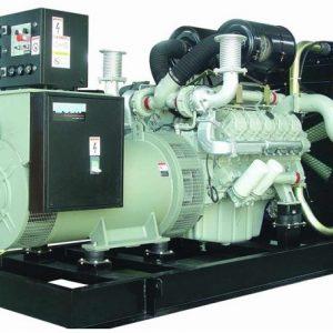 Máy phát điện VMAN 910 KVA