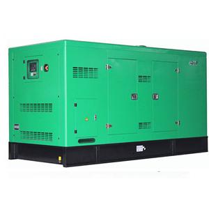 Máy phát điện Cummins 100 KVA