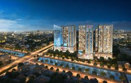 Máy phát điện Cummins lắp đặt cho dự án Minh Khai – Hà Nội
