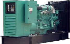 Những lưu ý đối với máy phát điện công nghiệp
