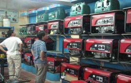 Có nên mua máy phát điện cũ không? Mua ở đâu tốt?