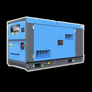 Máy phát điện ISUZU 80 KVA