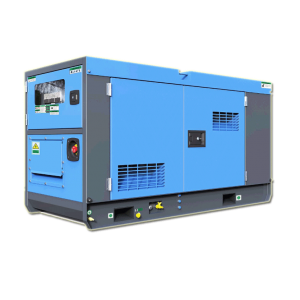 Máy phát điện ISUZU 50 KVA