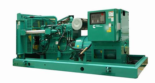 Tổ máy phát điện POWER LINK 1000 KVA