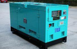 Bán và cho thuê máy phát điện tại Hưng Yên