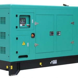 Máy phát điện Doosan 500 KVA