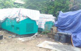 Cho thuê máy phát điện tại Bắc Ninh
