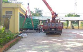 Máy phát điện tại Thanh Hóa – Công suất từ 20 kVA đến 2500 kVA