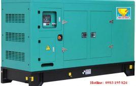 Máy phát điện tại Quảng Ninh công suất từ 20 kVA đến 2500 kVA